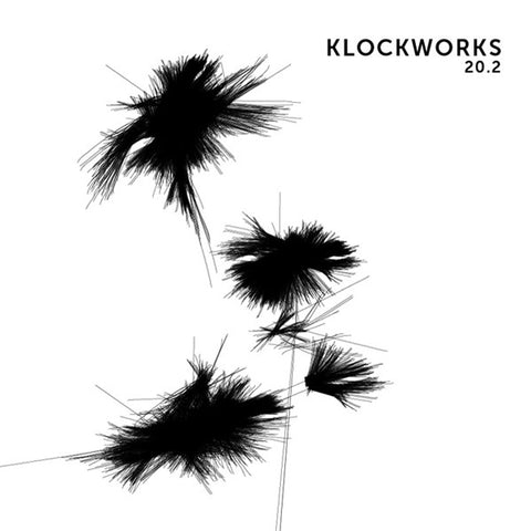 "Various Artists ‎– Klockworks 20, Vol. 2 [2x12"" Vinyl]"