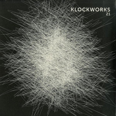 Troy - Klockworks 21 - Unearthed Sounds