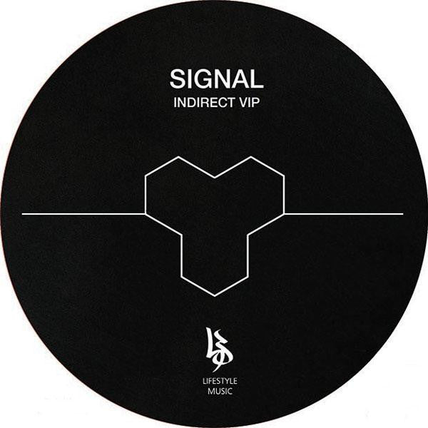 Signal - Indirect , Vinyl - Lifestyle Recordings, Unearthed Sounds