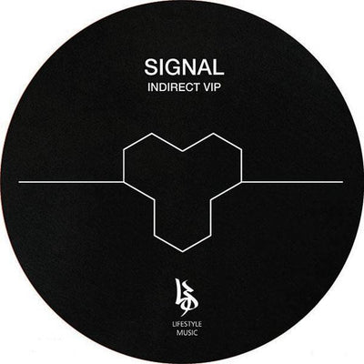 Signal - Indirect - Unearthed Sounds