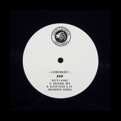 AxH - Dutty Kong / Alter Echo & E3 (Moonrise Remix) - Unearthed Sounds