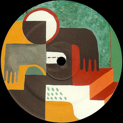 Pev / Kowton - Livity (Ghost 202 / Beneath Remixes) - Unearthed Sounds, Vinyl, Record Store, Vinyl Records