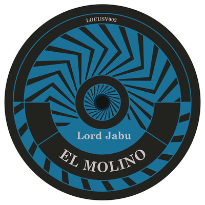 Lord Jabu - El Molino - Unearthed Sounds