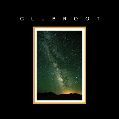 "Clubroot - S/T (II - MMX) [2x12"" LP & CD Included]"