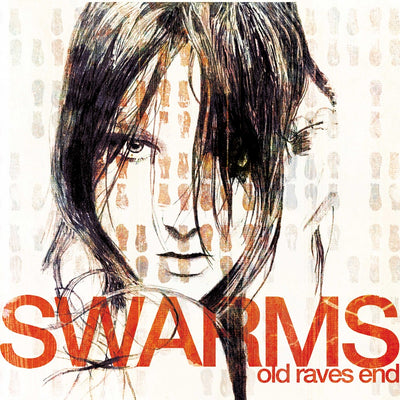 "Swarms - Old Raves End [2x12"" LP & CD] - Unearthed Sounds"