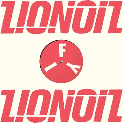 FYI Chris - Lionoil EP - Unearthed Sounds, Vinyl, Record Store, Vinyl Records