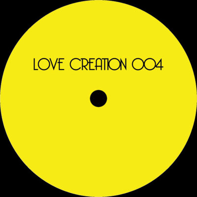 Love Creation - Love Creation 4