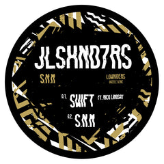 "JLSXND7RS - S.N.M [Ltd 12"" Gold Vinyl] , Vinyl - Lowriders Recordings, Unearthed Sounds - 2"