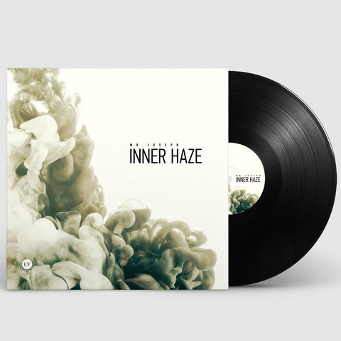"Mr Joseph - Inner Haze [12"" Vinyl + CD]"