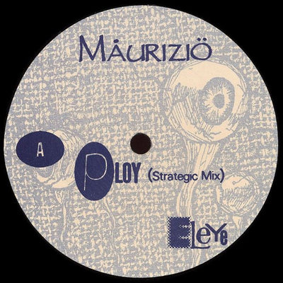 Maurizio - Ploy - Unearthed Sounds