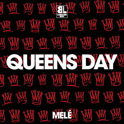 Mele - Queens Day / Body Thing - Unearthed Sounds