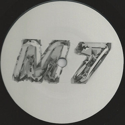 Maurizio - M7 - Unearthed Sounds