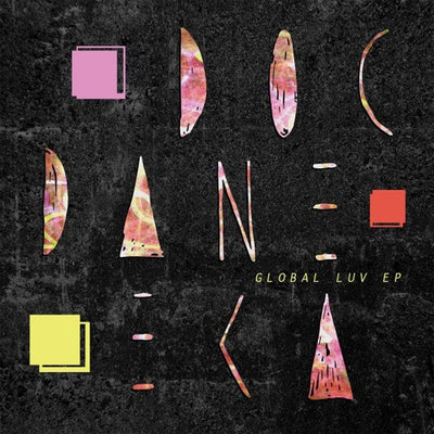 Doc Daneeka - Global Luv - Unearthed Sounds
