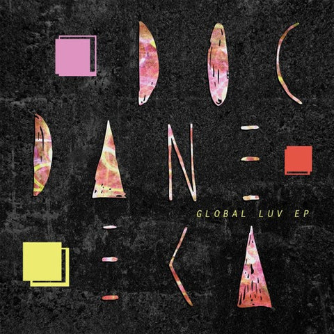 Doc Daneeka - Global Luv