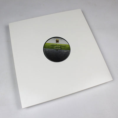 "Various Artists - MAC2LP001 [2x12"" Vinyl LP]"
