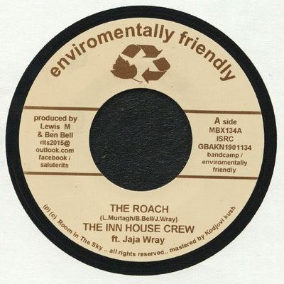 The Inn House Crew - The Roach - Unearthed Sounds