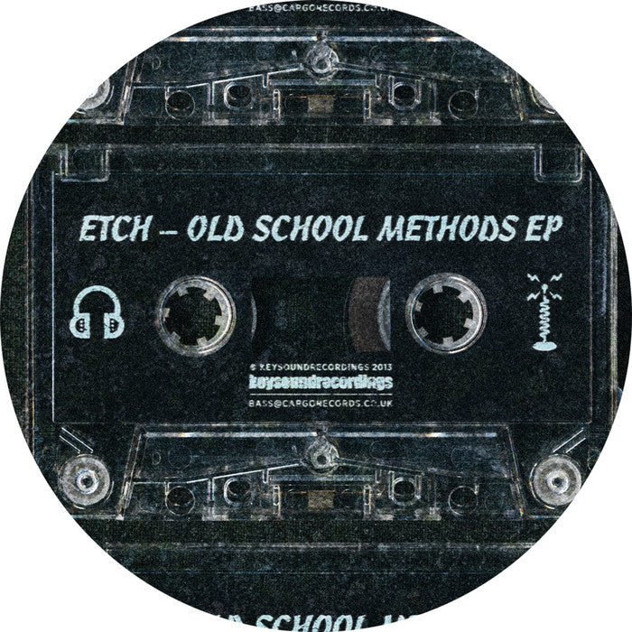 Etch - Old School Methods - Unearthed Sounds