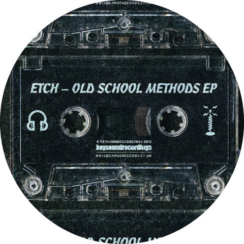 Etch - Old School Methods