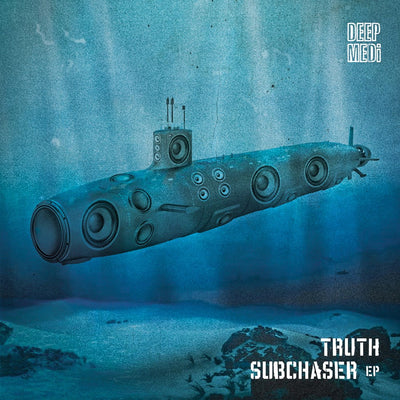 Truth - Subchaser - Unearthed Sounds, Vinyl, Record Store, Vinyl Records