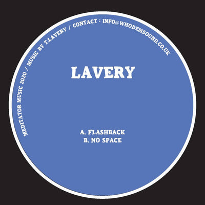 Lavery - Flashback / No Space