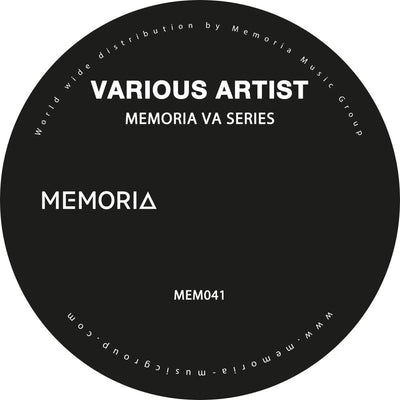Various Artists - Memoria V/A Series - Unearthed Sounds