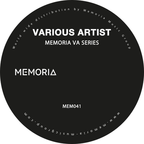 Various Artists - Memoria V/A Series