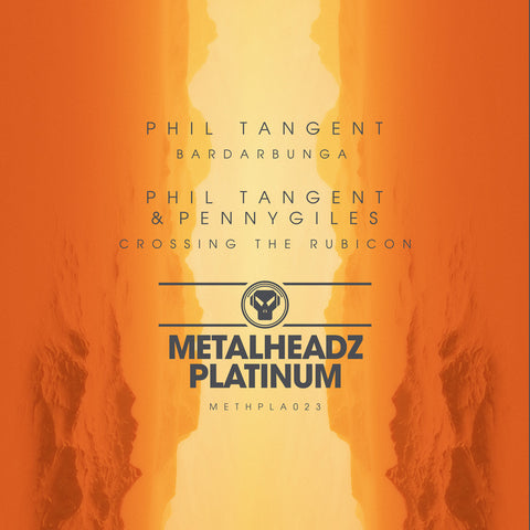 Phil Tangent & Pennygiles - Bardarbunga / Crossing the Rubicon
