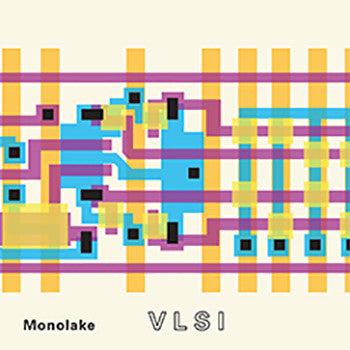 Monolake - VLSI [CD Edition] - Unearthed Sounds