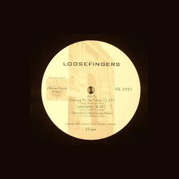 Larry Heard - Loosefingers EP 1