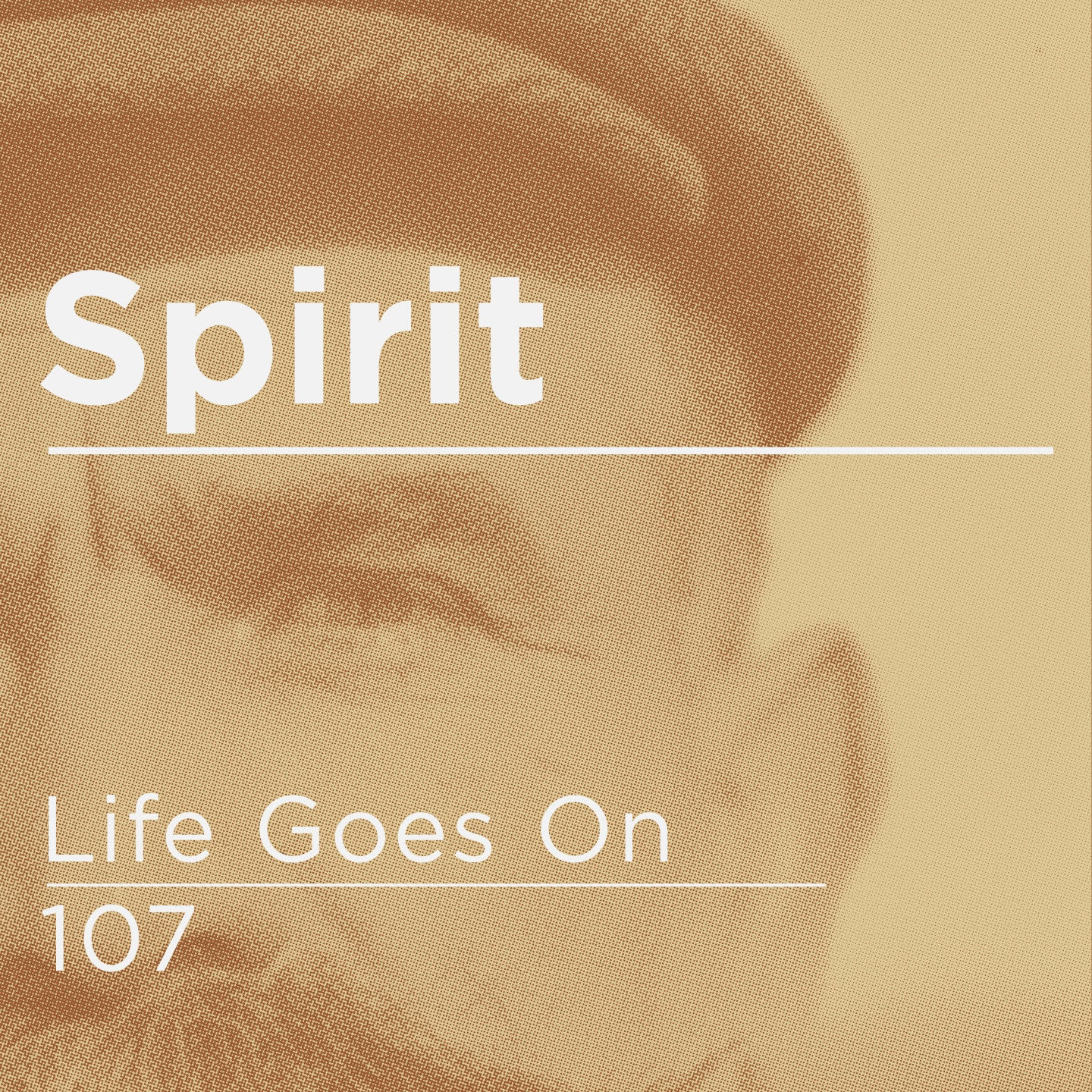 Spirit - Life Goes On / 107 - Unearthed Sounds
