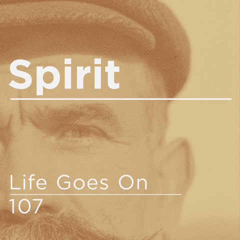Spirit - Life Goes On / 107