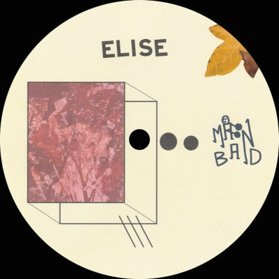 Elise - Leaves from Yoyogi (W/ Forest Drive West Remix) - Unearthed Sounds, Vinyl, Record Store, Vinyl Records