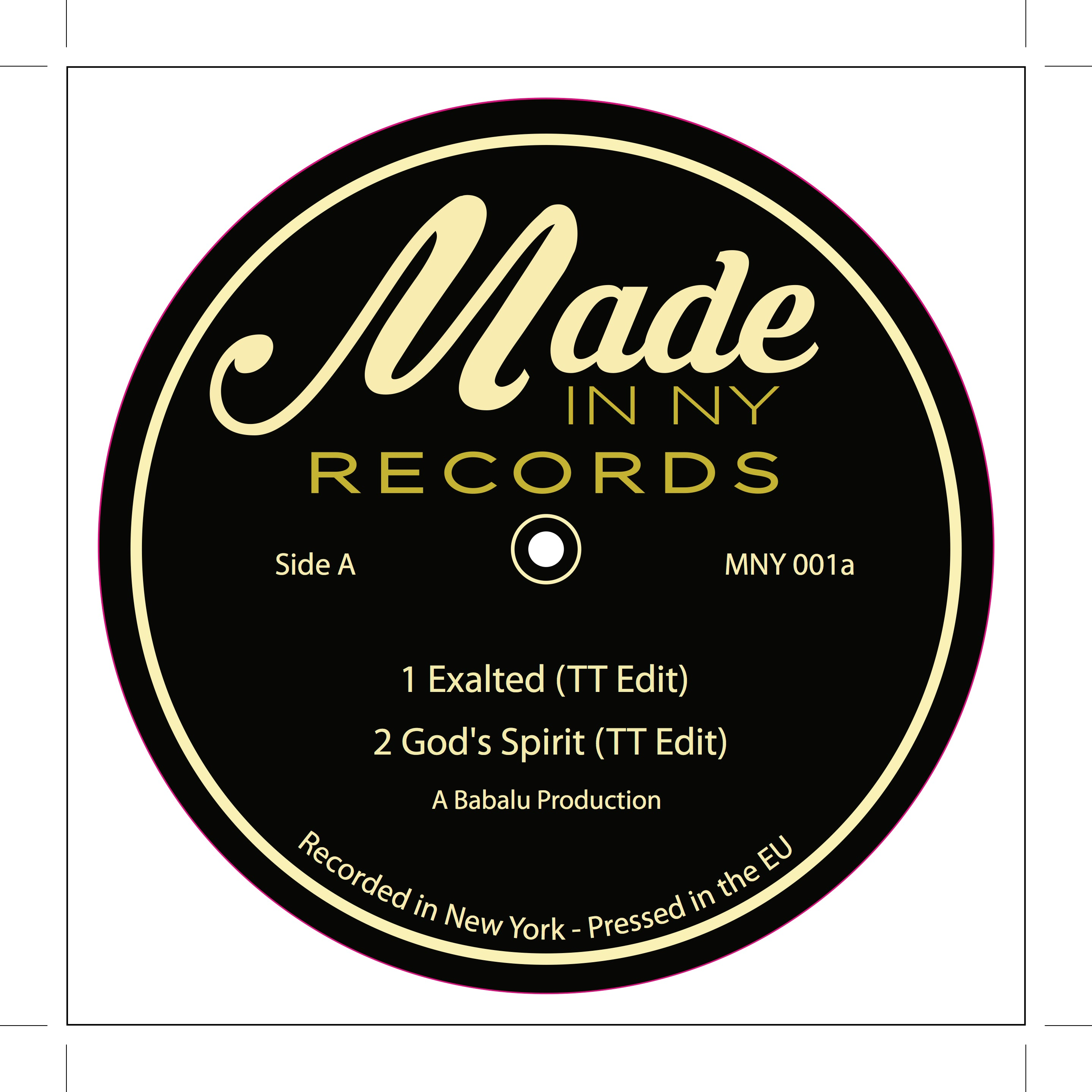 Various Artists - Made In New York [LTD Edition]
