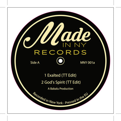 Various Artists - Made In New York [LTD Edition] - Unearthed Sounds
