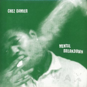 Chez Damier - Mental Breakdown