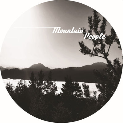 The Mountain People - Mountian017