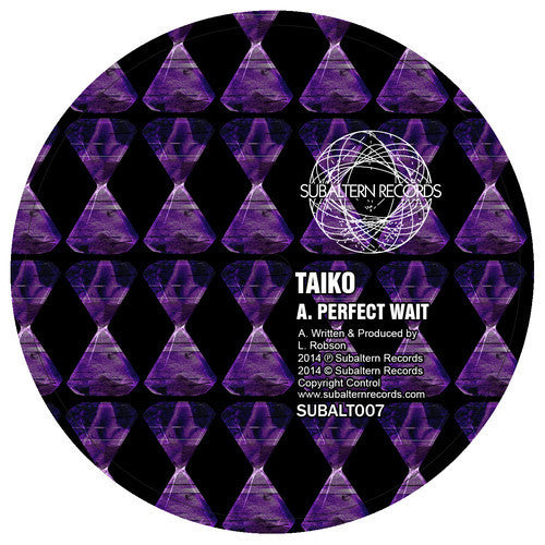 Taiko - Perfect Wait - Unearthed Sounds