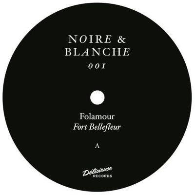 Folamour - Fort Bellefleur - Unearthed Sounds