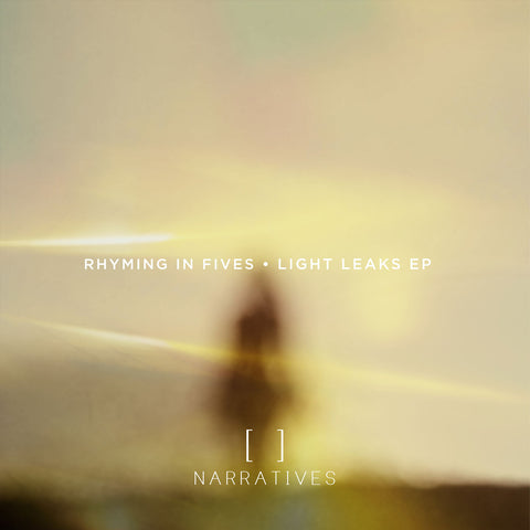 Rhyming In Fives - Light Leaks EP