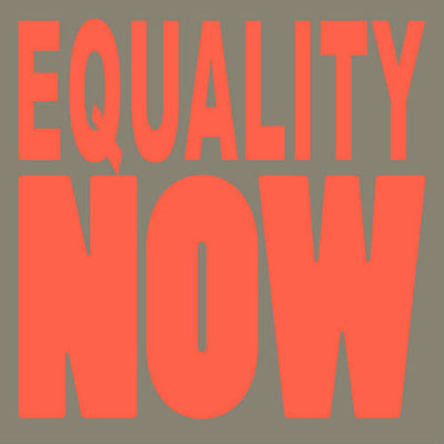 Peder Mannerfelt - EQUALITY NOW - Unearthed Sounds