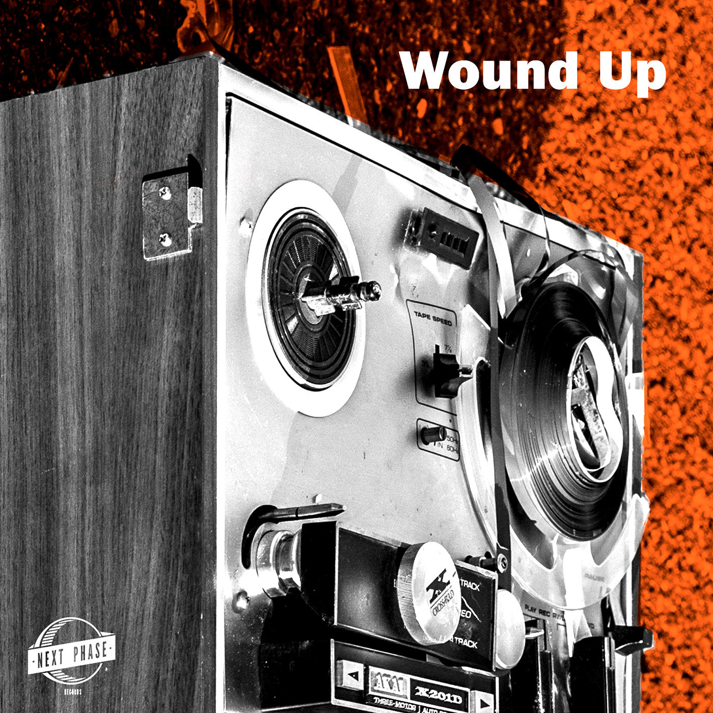 Various Artists - Wound Up Beat Tape [Cassette]