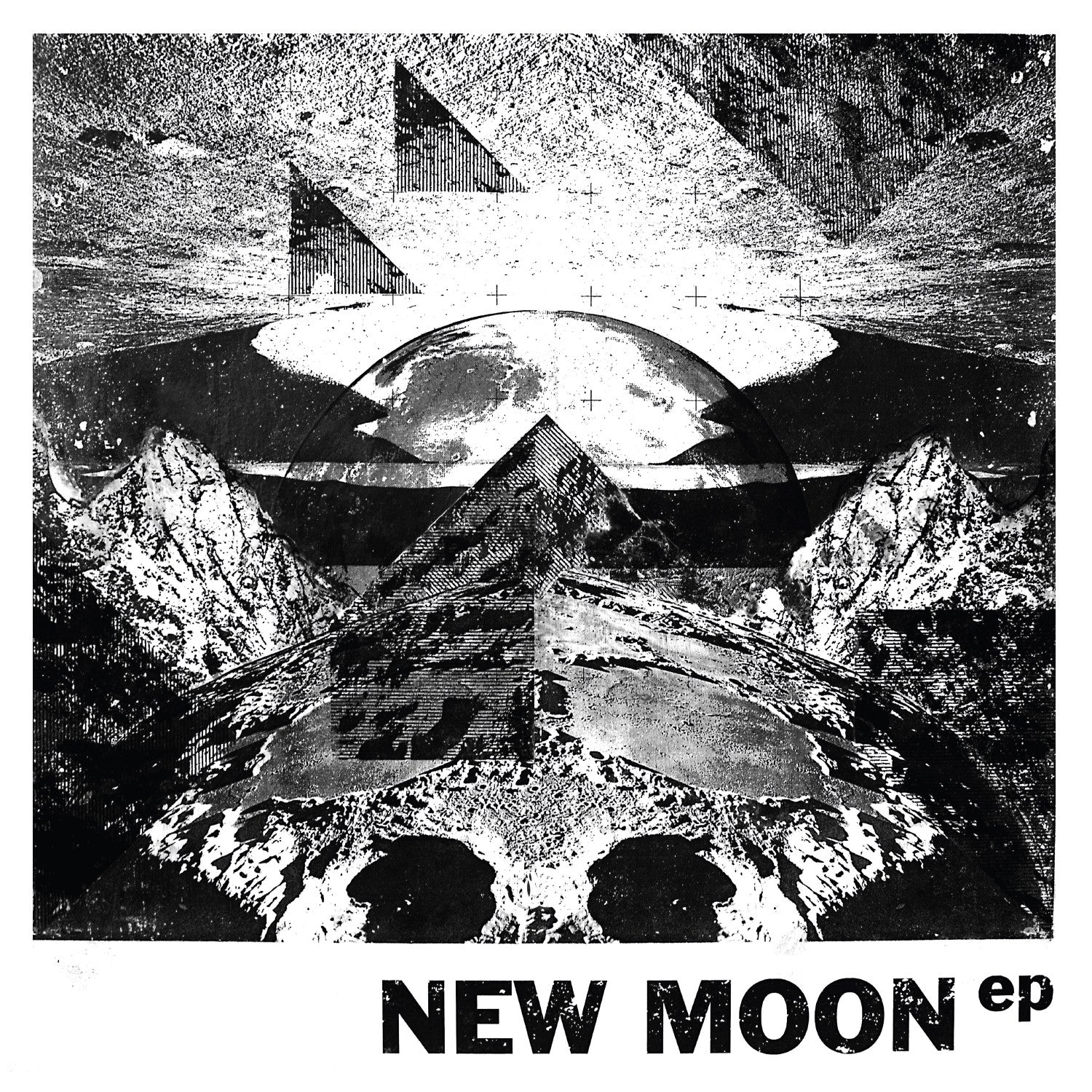V.A - New Moon EP , Vinyl - Next Phase Records, Unearthed Sounds