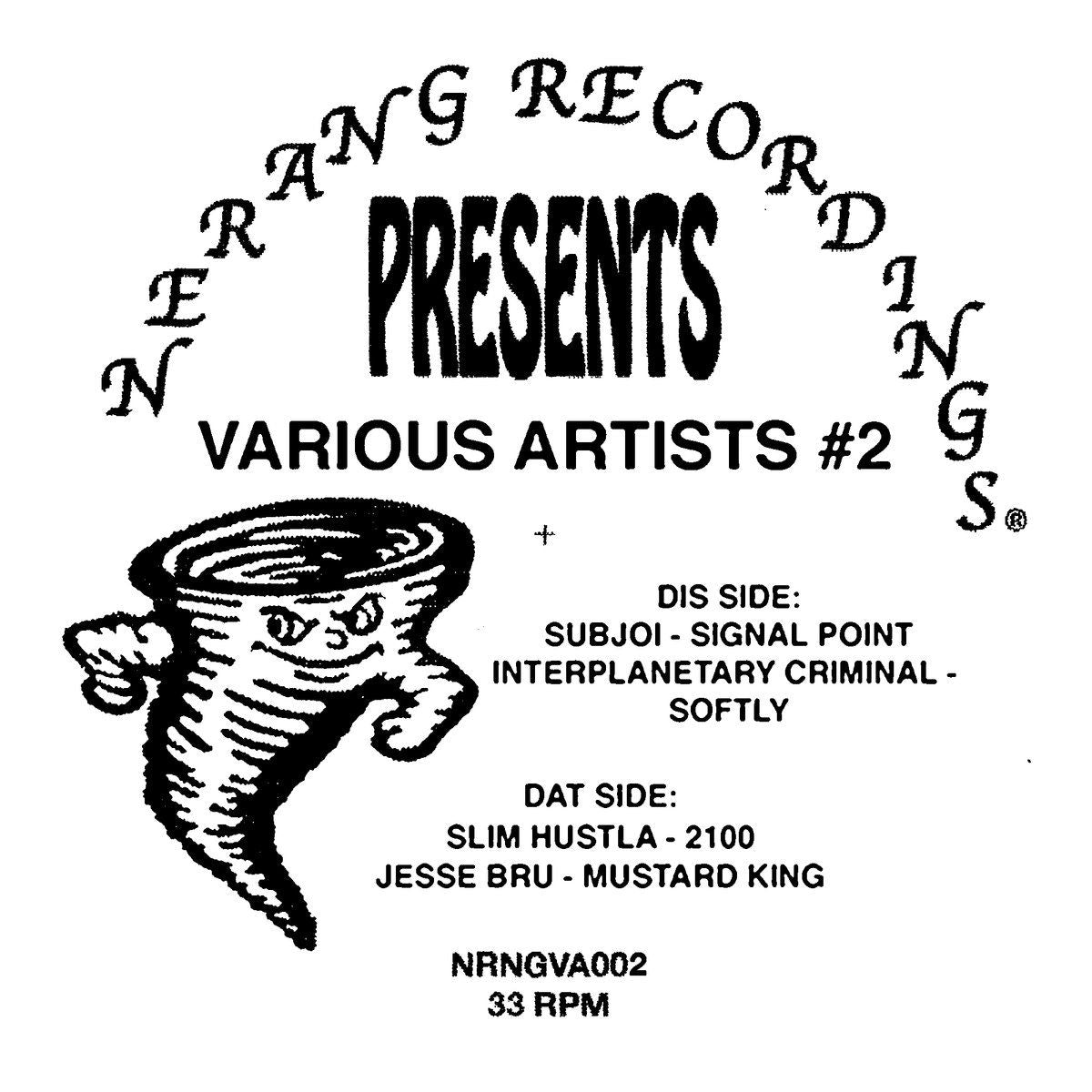 Various Artists - Nerang Recordings #2