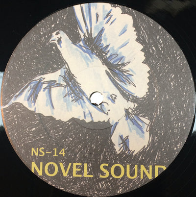 Levon Vincent - NS-14 , Vinyl - Novel Sound, Unearthed Sounds