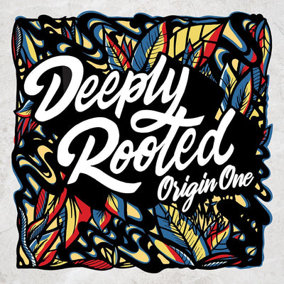 "Origin One - Deeply Rooted [12"" LP] - Unearthed Sounds"