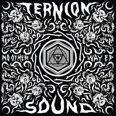 Ternion Sound - No Other Way EP [Printed Sleeve, 180g White Vinyl w/ Download]