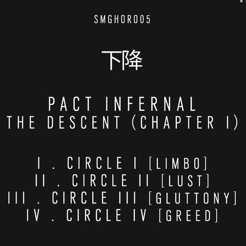 Pact Infernal - The Descent (Chapter I)