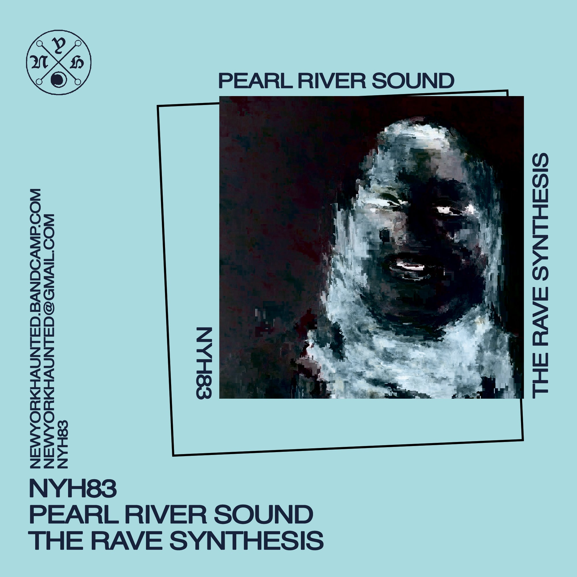 Pearl River Sound - The Rave Synthesis [Cassette]