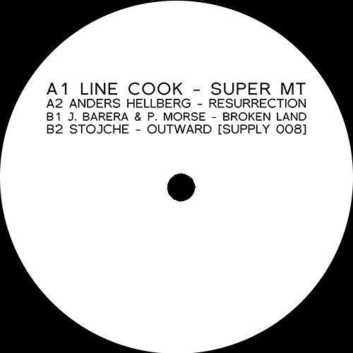 Line Cook: Super MT - Unearthed Sounds