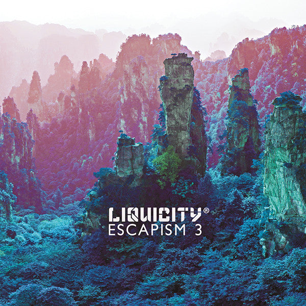 Various Artists - Escapism 3 [CD Compilation Album] - Unearthed Sounds